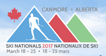 Ski Nationals Logo